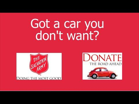Donate Car To Salvation Army #donating #car #to #salvation #army http://north-dakota.remmont.com/donate-car-to-salvation-army-donating-car-to-salvation-army/  # Donate Car To Salvation Army on September 22, 2016 Even the Salvation Army cannot use all of the clothes it receives Spencer Platt/Getty. Following is an excerpt from Overdressed: The Shockingly High Cost of Cheap Car Donation Charity Program Donate car online Charity vehicle Donations Fair market IRS tax Deduction Why donate car to…
