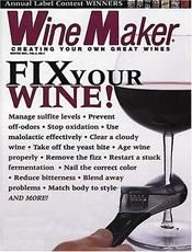 WineMaker Magazine Subscription Discount - http://azfreebies.net/winemaker-magazine-subscription-discount/