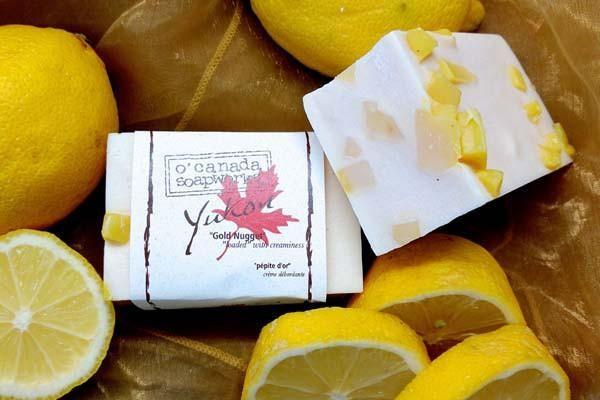 O'Canada Soap- Yukon