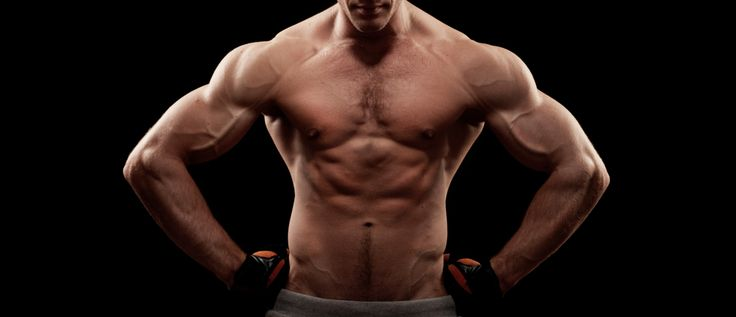 No Nonsense Upper Body Workout Routine for Men