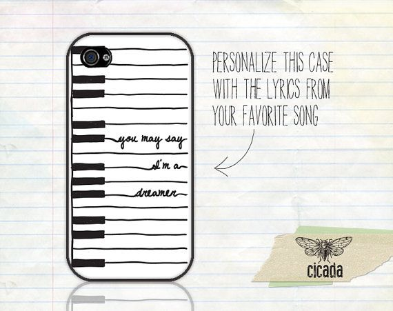 The Lumineers Quote IPhone 5 Case Cases For Samsung Galaxy