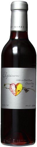 2012 Quady Elysium Black Muscat 750ml -- See this great product.