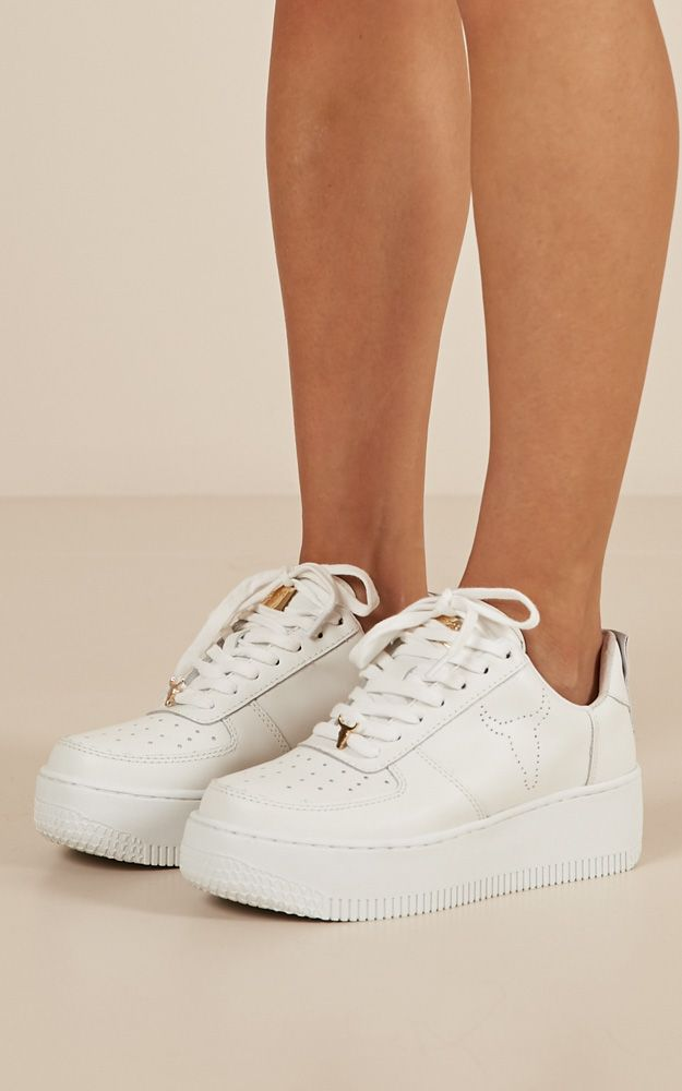 Windsor smith shoes, Sneakers