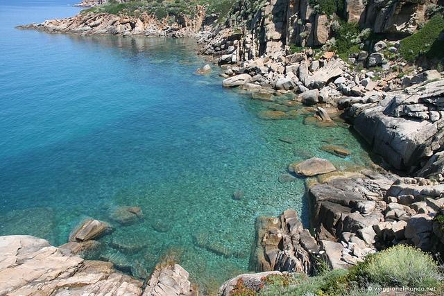 Isola del Giglio, Tuscany, Italy