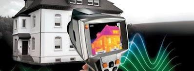 testo Thermal Imaging Camera