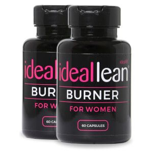 IdealLean Fat Burner - Best Fat Burning Pills for Women | IdealFit