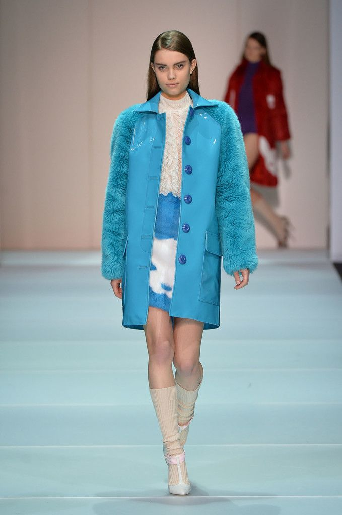 Aujourlejour Collection - Fw 14-15
