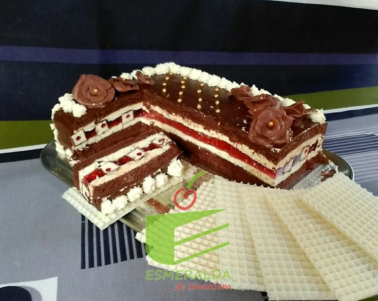 http://esmeraldazesmakiem.blogspot.com.es/2015/08/tort-czekoladowy-z-ptasim-mleczkiem.html