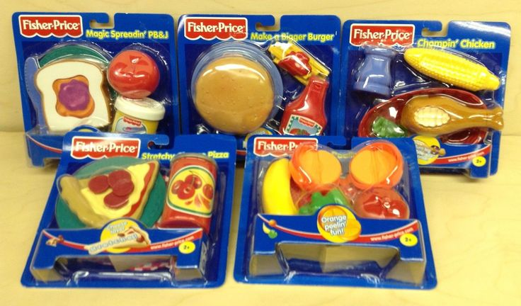 Fisher Price Toy Food : Best fisher price fun with food images on pinterest