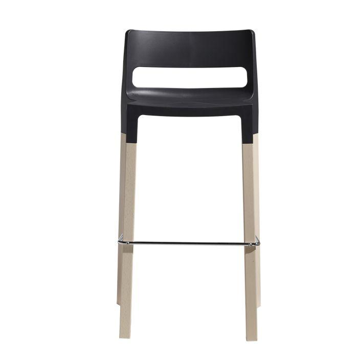 Natural Divo stool - SCAB Design