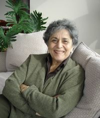 Arlene Alda Author and Photographer