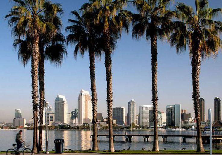 San Diego, aux Etats-Unisout près de la frontière mexicaine, au sud de la Californie, San Diego est la destination idéale pour ceux...