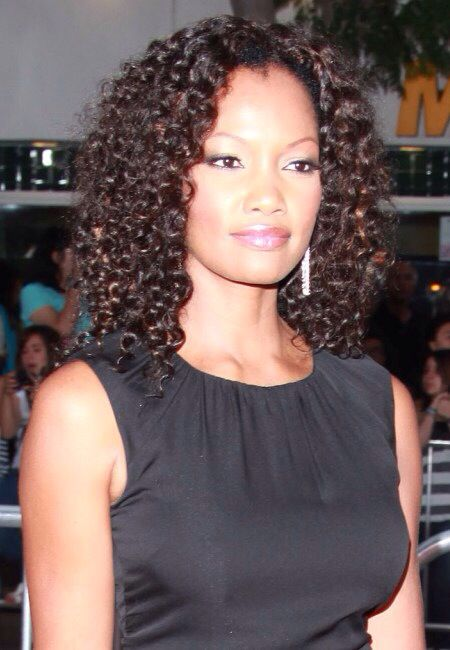 221 Best Images About Beauty Celebrity Garcelle Beauvais
