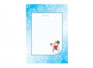 short essay about winter holidays