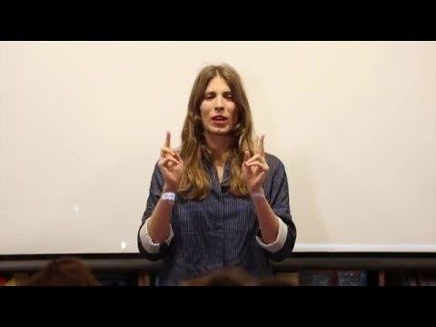 Une vidéo à regarder ABSOLUMENT : Céline Alvarez sur les apprentissages et la nature de l'enfant