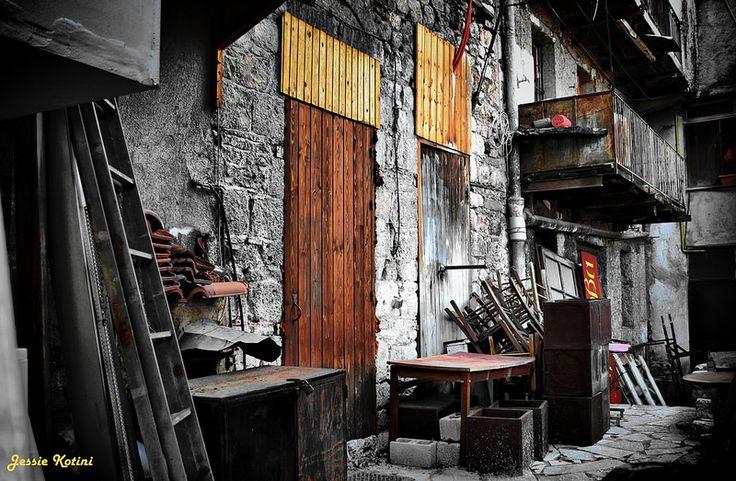 Past Times Memories | by Jessie Kotini