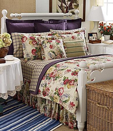 Surrey Ralph Lauren And Bedding On Pinterest