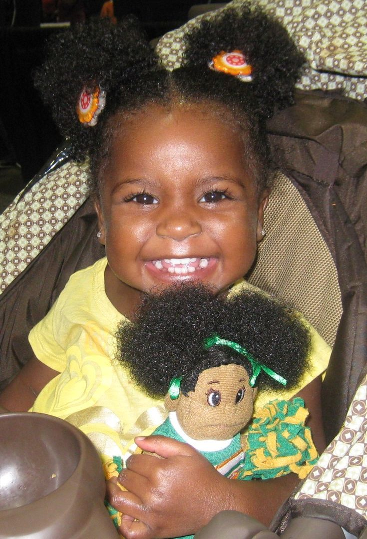 35 best cute kid puff ball hairstyles images on pinterest   afro
