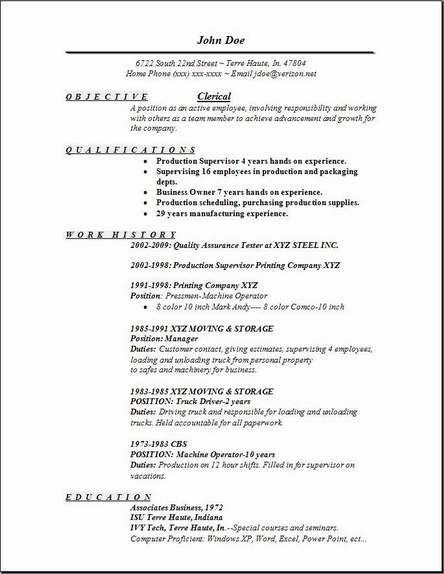 Warehouse Resume Skills Free - http://www.resumecareer.info/warehouse-resume-skills-free-8/