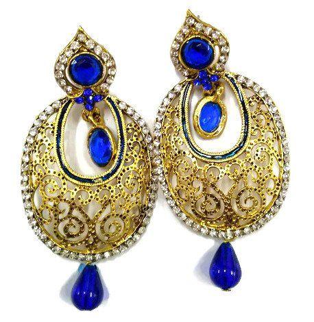 Indian Bollywood Elegant Look Designer Cz Wedding & Party... https://www.amazon.ca/dp/B06XWRZP1L/ref=cm_sw_r_pi_dp_x_4Uk3ybH3MGESA