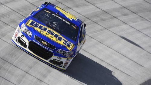 Improved qualifying helped boost NASCAR Sprint Cup driver AJ... #NASCAR: Improved qualifying helped boost NASCAR Sprint Cup driver… #NASCAR