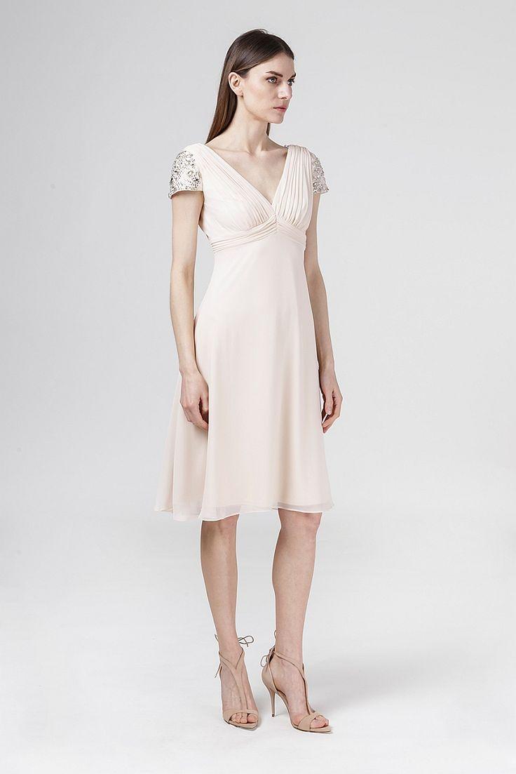 YV8629MXZ sukienka wizytowa - Navona