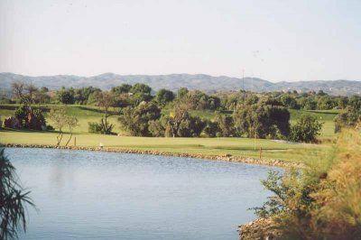 Golf Course Benamor in Algarve, Portugal - From Golf Escapes