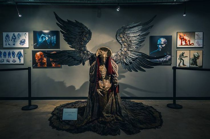 37 Best Cosplay Angel Of Death Images On Pinterest Angel