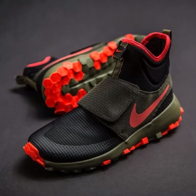 Nike Roshe Mid Winter Stamina for the Kids - drops 10/1 at Jimmy Jazz