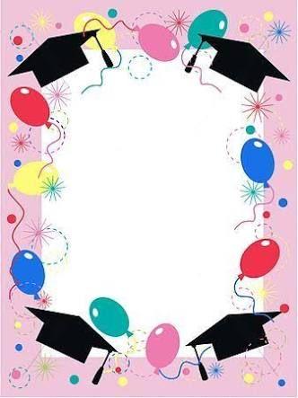 invitaciones para graduacion de preescolar - Google'da Ara