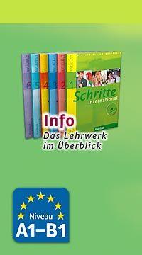 Online-Übungen - Schritte International