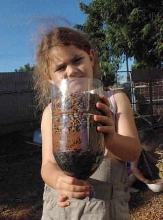 Make Your Own Water Filter For Kids Fun Kid Stuff