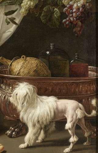 Banquet Still Life, Adriaen van Utrecht, 1644 - Still lifes - Works of art - Explore the collection - Rijksmuseum