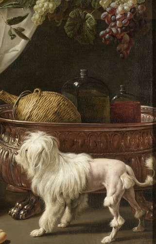Banquet Still Life, Adriaen van Utrecht, 1644 - Still lifes - Works of art - Explore the collection - Rijksmuseum