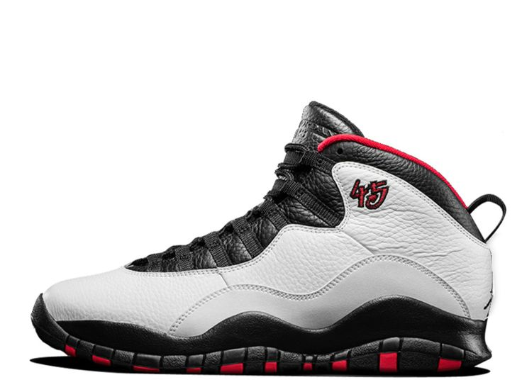 2015 Air Jordan 10 Double Nickel White/Varsity Red-Black Cheap For Sale Air  Jordan 10 - Nike official website Up to discount