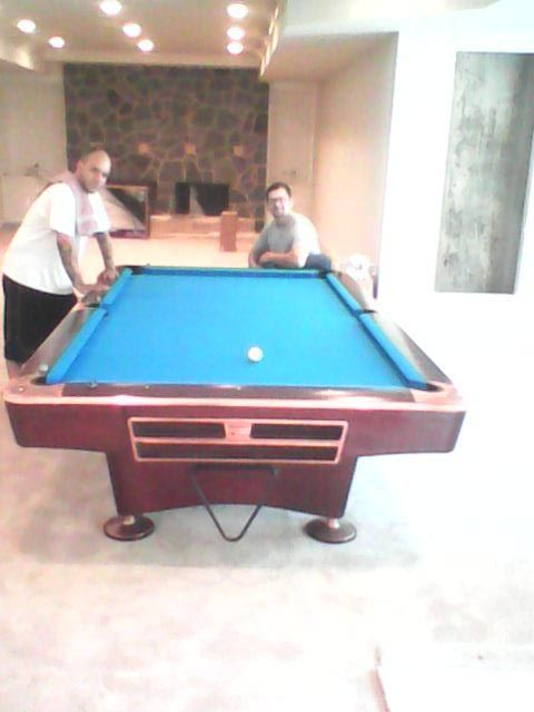 90 best Used Pool Tables for Sale, Prices Vary by Your ...