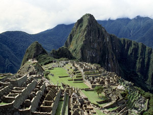 Although the archaeological discovery of Machu Picchu came nearly a hundred years ago, historians are still unsure of the function of this ancient Inca citadel.    The Inca had no system of writing and left no written records, and archaeologists have been left to piece together bits of evidence as to why Machu Picchu was built, what purpose it served, and why it was so quickly vacated.