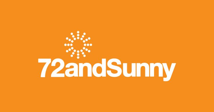 72andSunny is a full-service advertising company with offices in Los Angeles, Amsterdam and New York. We make brands matter in culture.