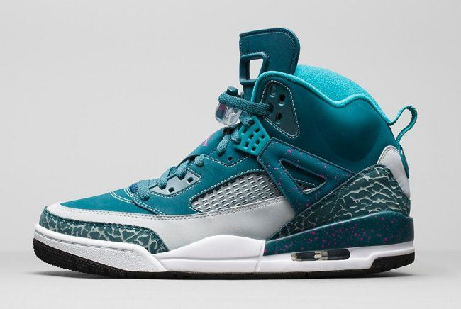 "4512365a5f7 Great Deal  ""Space Blue"" Jordan Spizike Available for  95.98 + 5% off"