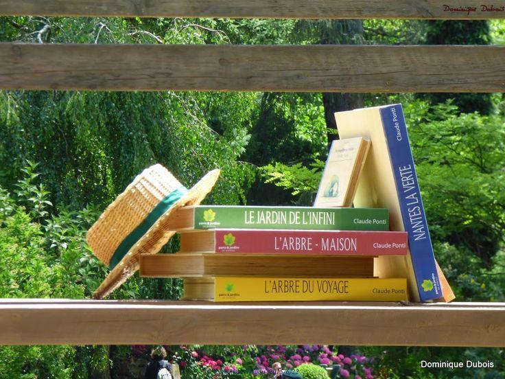 Les 70 meilleures images du tableau claude ponti sur pinterest for Swing jardin nantes 2015