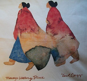 NAVAJO-WALKING-PLACE--- Carol Grigg