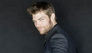 The Flash: Liam McIntyre será o novo Mago do Tempo