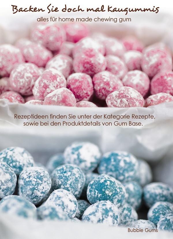 16 best Homemade gum images on Pinterest