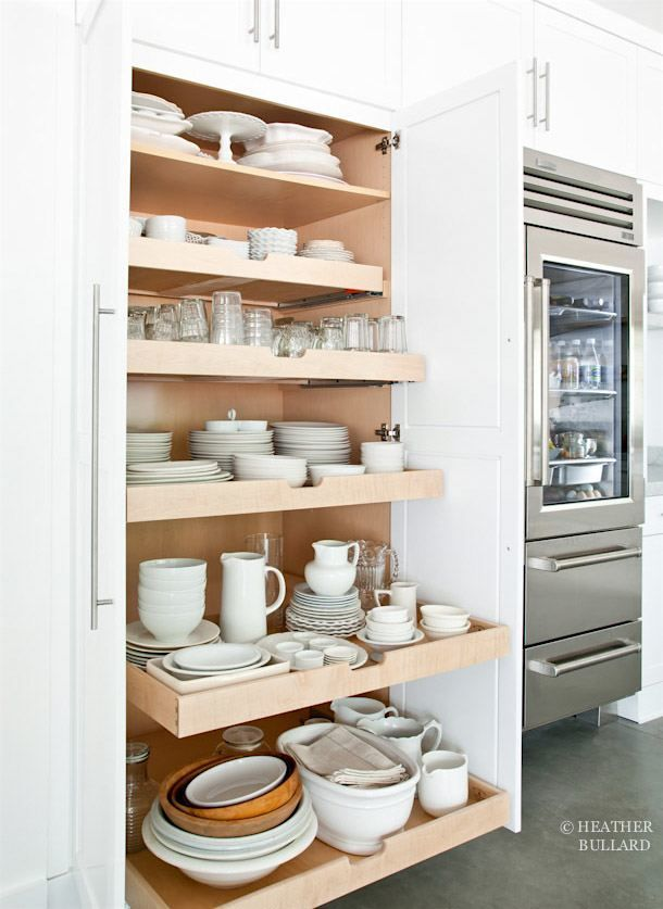 Kitchen Storage Design Brilliant Best 25 Clever Kitchen Storage Ideas On Pinterest  Home Storage . Design Inspiration