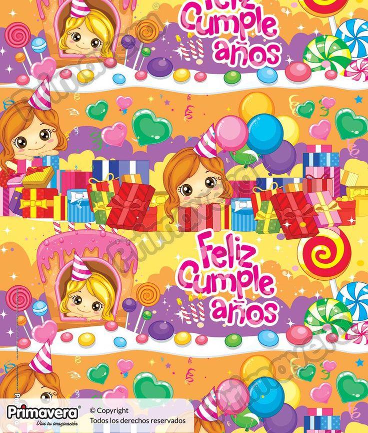 Papel Regalo Infantil 1-478-508 http://envoltura.papelesprimavera.com/product/papel-regalo-infantil-1-478-508/