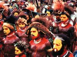 It is estimated that the Amazon rainforest supported about six million tribal people before 1500AD. By 2000, there were less than 250,000 of them left. Over 90 tribes are thought to have disappeared from the Amazon alone during the 20th Century. Many were wiped out when western settlers brought diseases they had never encountered before - like measles - which wiped out thousands of tribespeople.