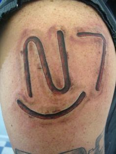 43 best cool brand tattoos images on pinterest tattoo for Best tattoo ink brand