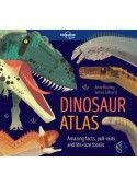 Dinosaur Atlas, atlas, Lonely Planet