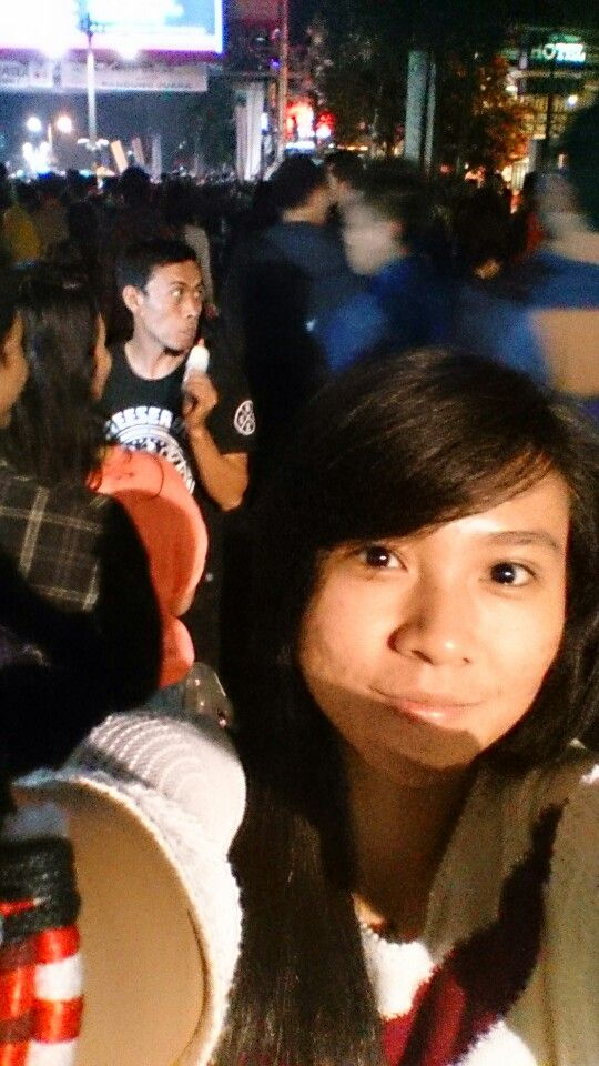 Thank you, Bandung