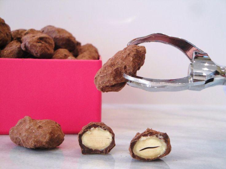 Caramelized Almonds~Fabulous Recipe